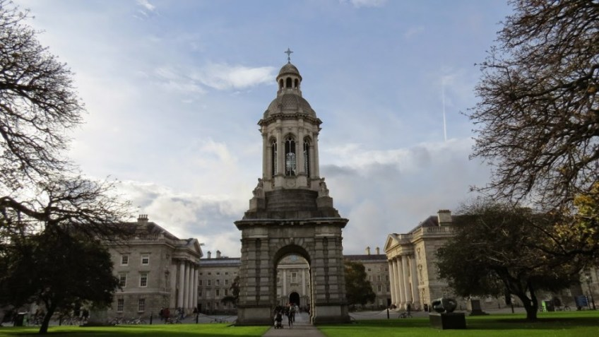 Trinity College Dublin, cons of studying abroad