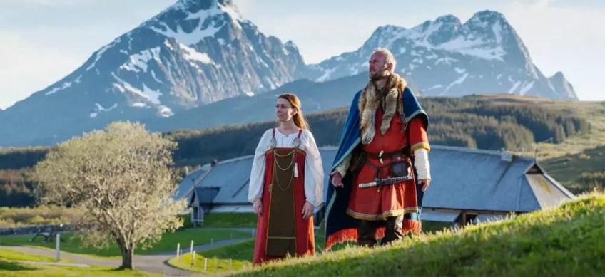 Lofoten Islands, Norway, Winter, Vikings, Hiking, Viking Museum, Borg