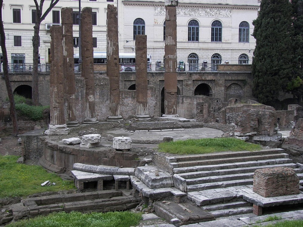 Things to do in Rome, creepy, weird,