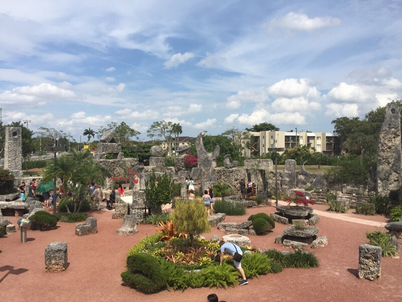 Things to Do in Florida Coral Castle