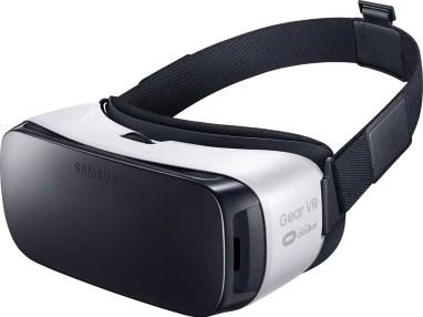 Samsung Gear VR,
