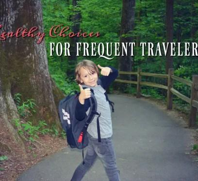 The little fairytale traveler, gauge rybak, kid friendly, healthy diet choices