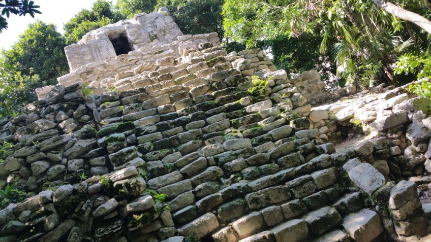 Day of the Dead vacation, Xcaret, Mexico, dia de los muertos, mayan ruins