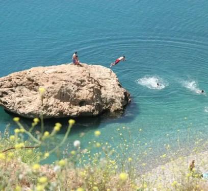 Antalya with Kids