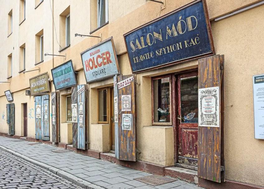 romantic, krakow, Kazimierz
