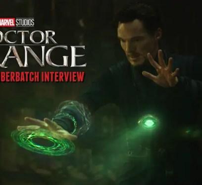 Benedict Feature