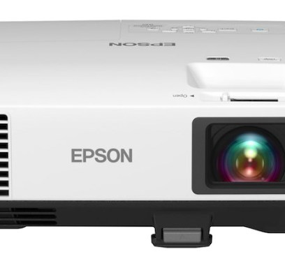 Epson Ultra Bright Home Theater Projector