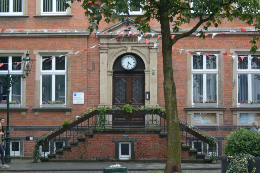 Things to do in Dusseldorf, Kaiserwerth