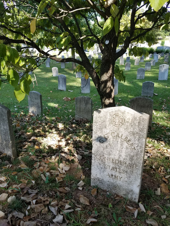 Oakland Cemetery, photo Christa Thompson 2016, Date ideas in Atlanta