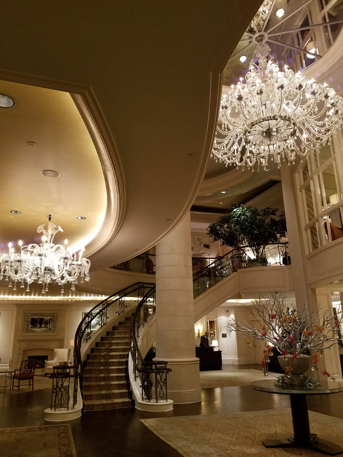 St. Regis Hotel Buckhead