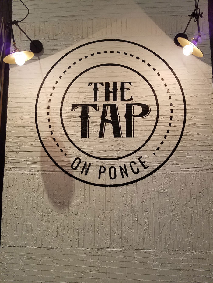 The Tap Ponce City