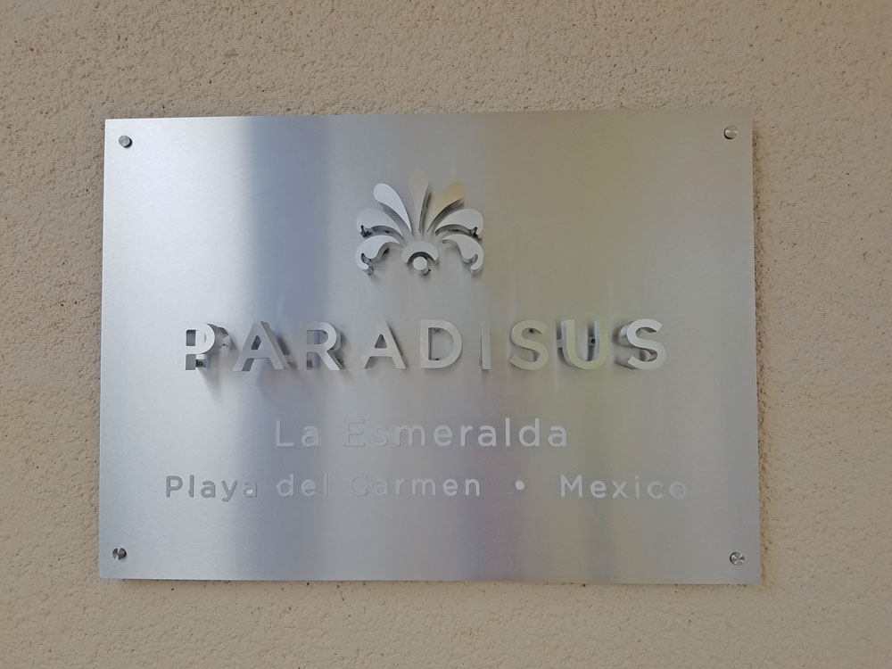 Luxury Resort in Playa del Carmen, Paradisus La Esmeralda