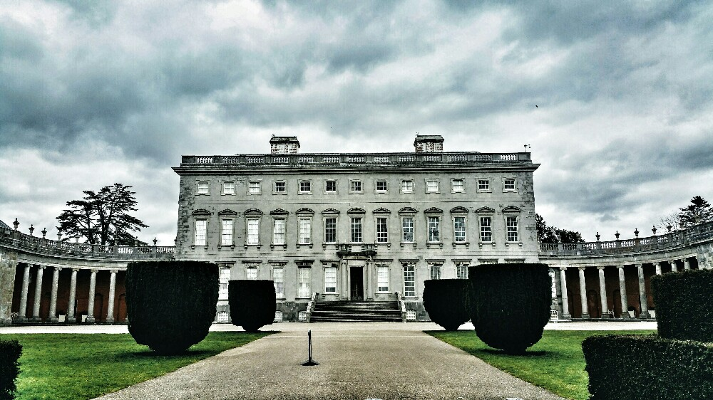 Ireland's Ancient East, Kilkenny Castle