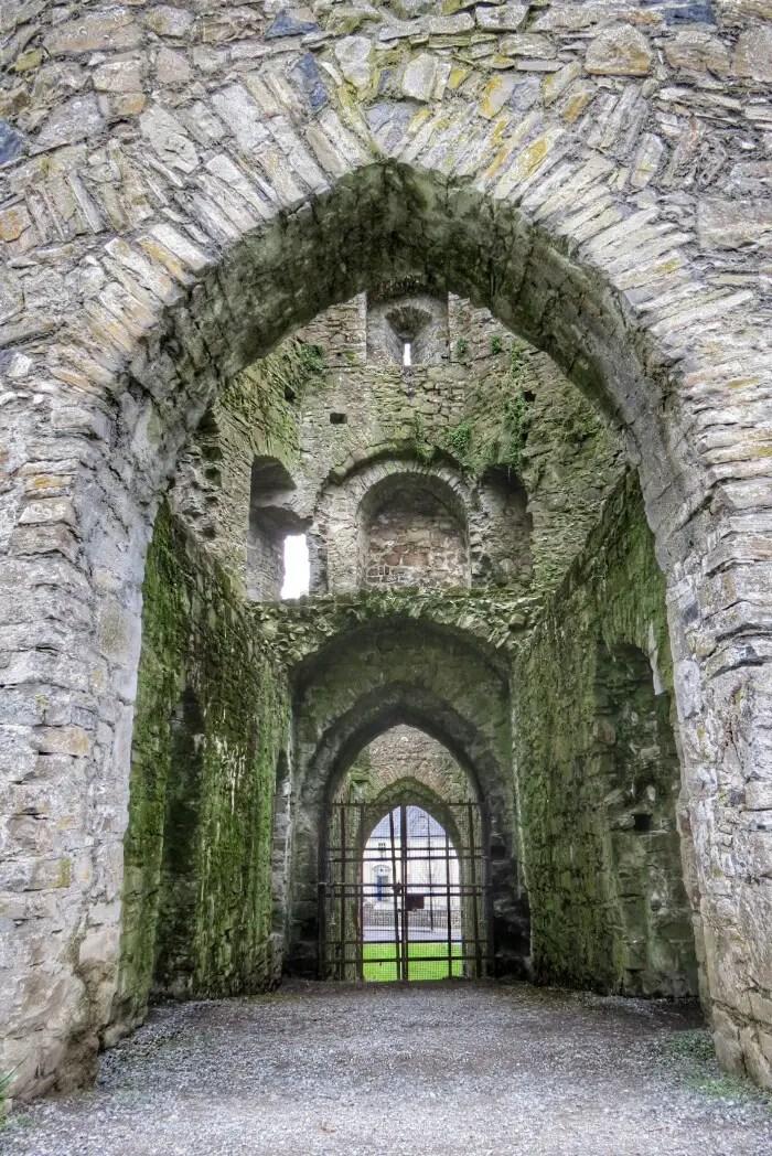 Ireland's Ancient East, Trim Castle