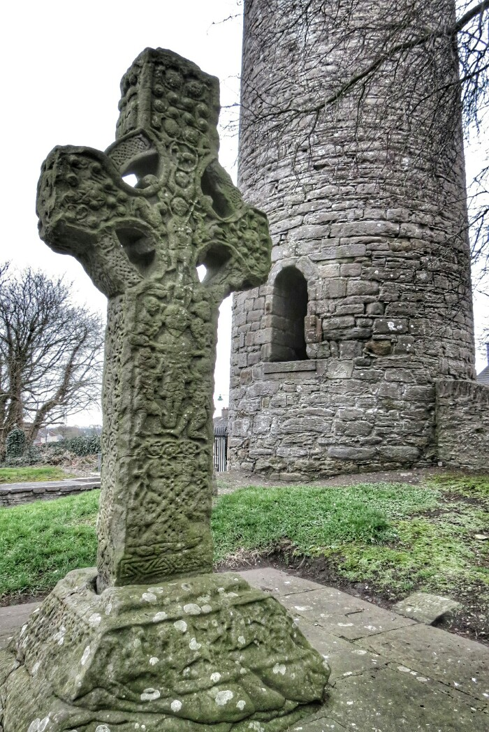 Ireland's Ancient East, Abbey of Kells