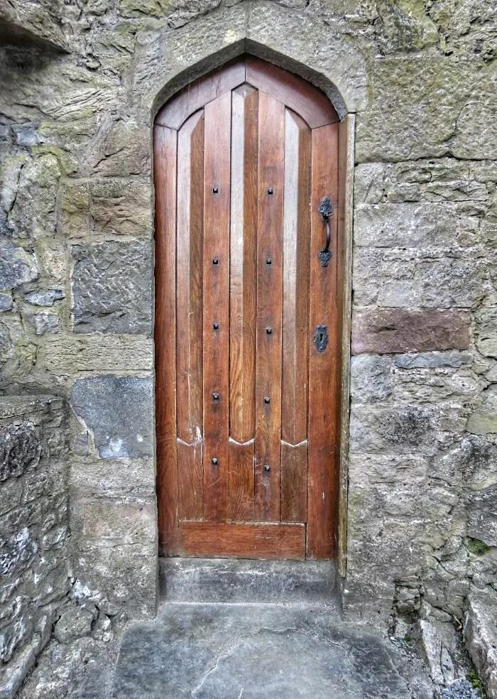 Ireland's Ancient East, Abbey of Kells