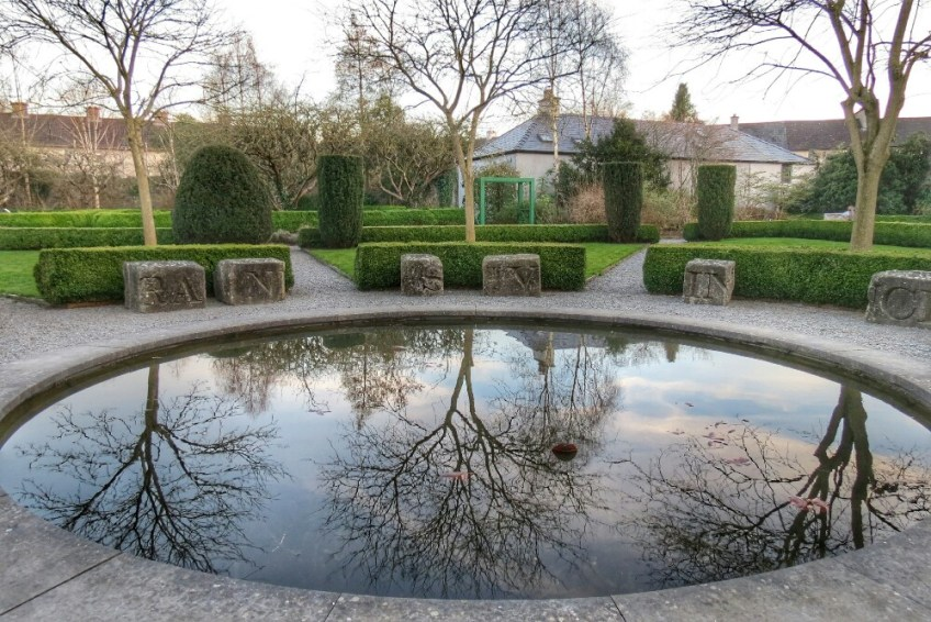 Ireland's Ancient East, The Butler House