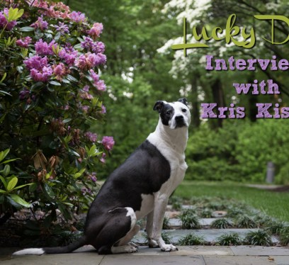 TurfMutt Interview with Kris Kiser