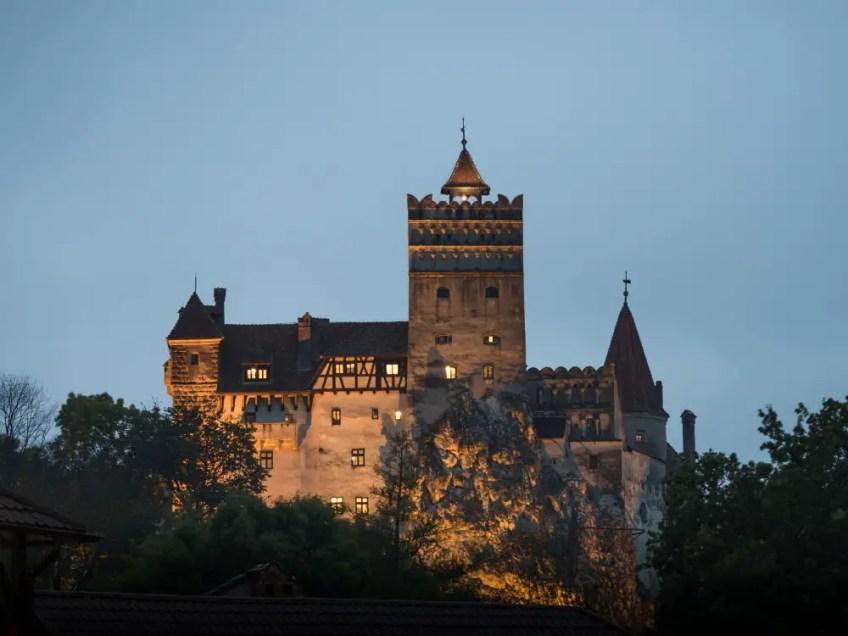 fairy tale travel, bucket list ideas