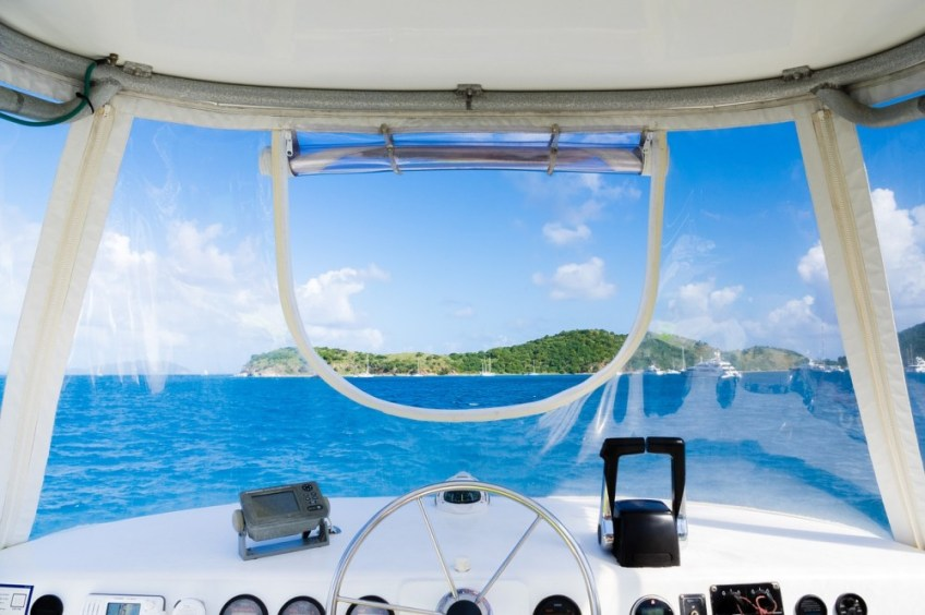 yacht charter miami