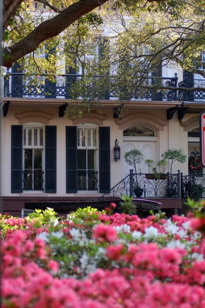 Savannah, Weekend Trips from Atlanta