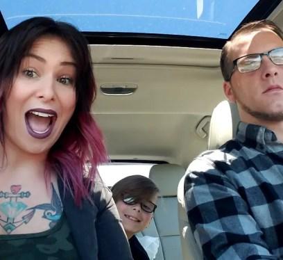 Subaru Impreza review, Christa Thompson, Gauge Rybak, Sean Overstreet