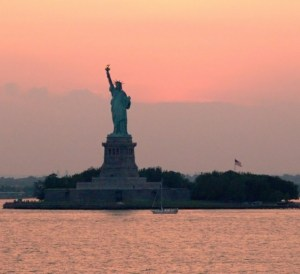 New York City is Known for, US food tours