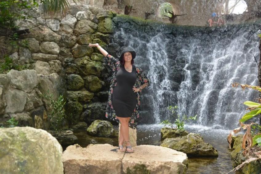 Sacred Mayan Journey Xcaret, Christa Thompson