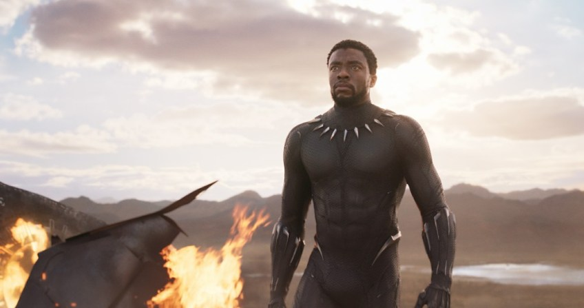 New images Black Panther