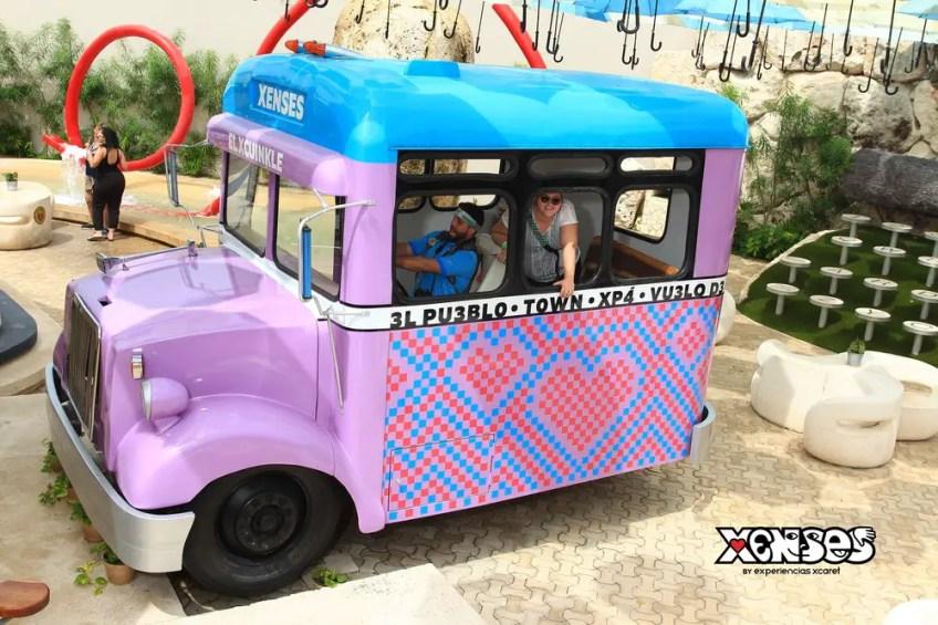Xenses, Xenses Park, Riviera Maya, Tim McKenna, Ess McKn, CircaWanderlust, Mexico, Cancun