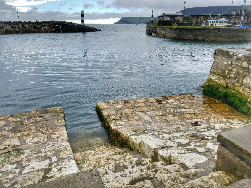 Game of thrones filming locations in northern ireland, braavos, arya stark, in water