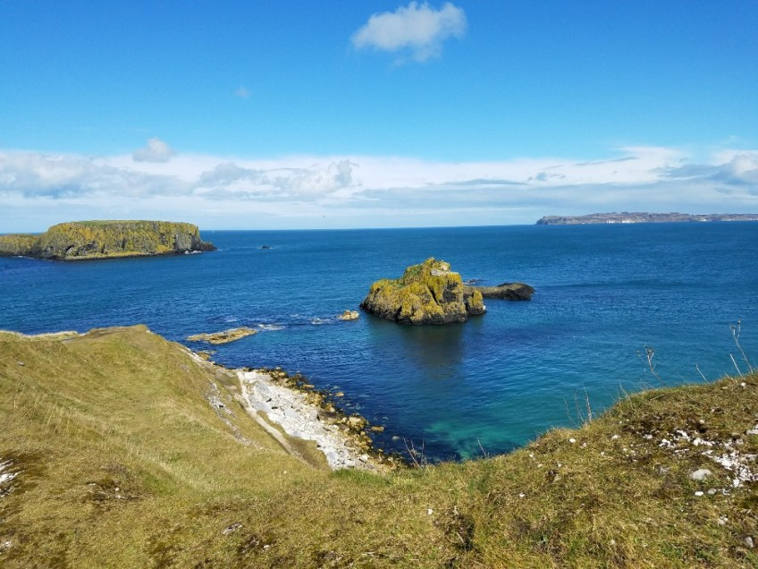 Game of thrones filming locations in northern ireland, the stormlands