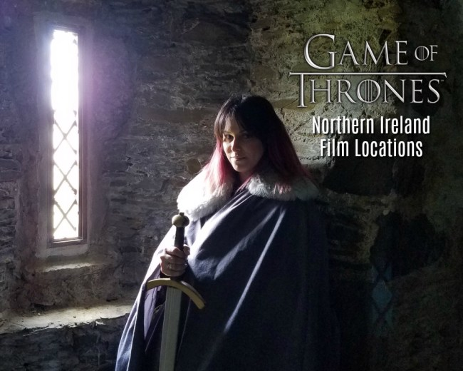 Game of thrones filming locations in northern ireland, the red wedding, the twins, christa thompson