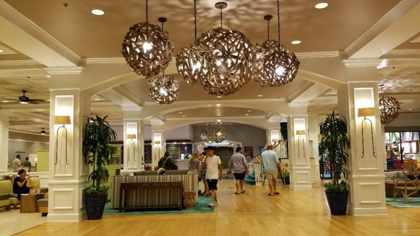 Wyndham Lake Buena Vista Resort Review