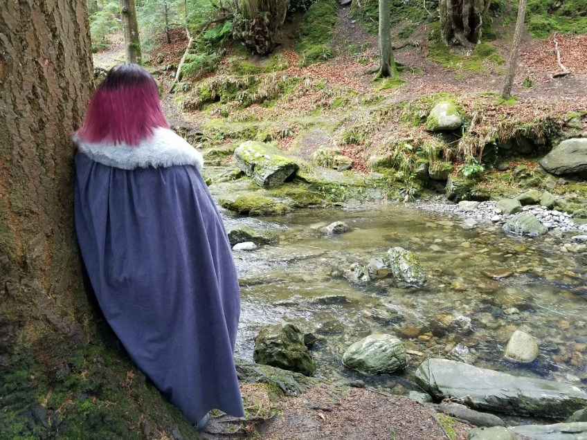 Game of thrones filming locations in northern ireland, tollymore forest, christa thompson