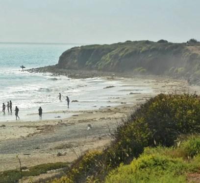 Best west coast road trips, the PCH, tourist destinations in California