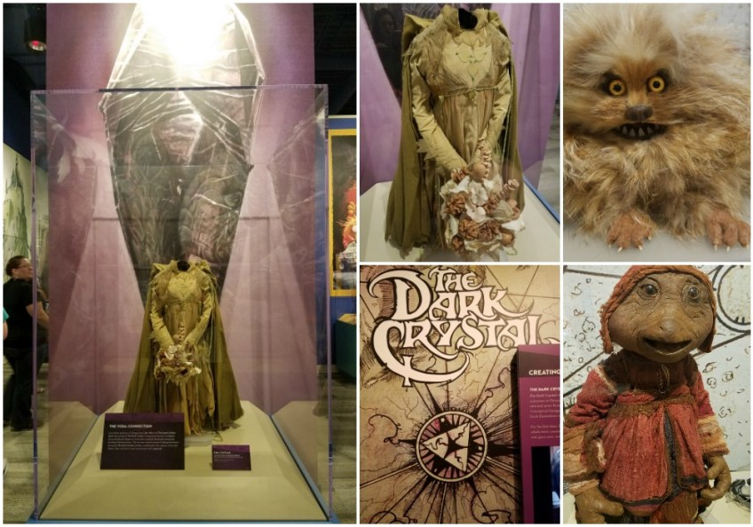 Geeky things to do in Atlanta, Center for Puppetry Arts, , The Dark Crystal
