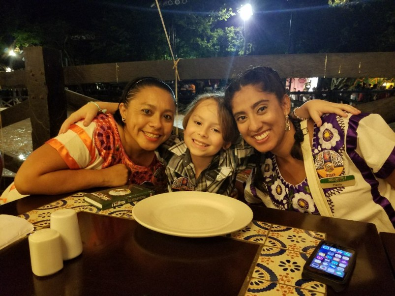 Day of the Dead in Mexico with Kids, make a family vacation fun