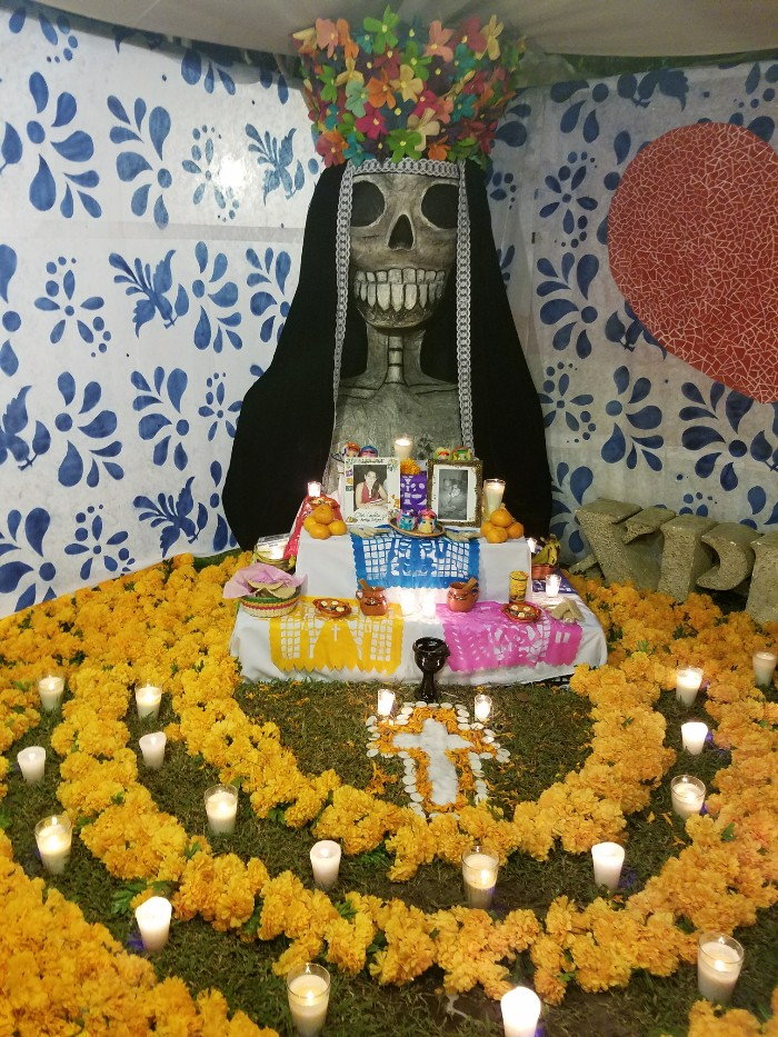Day of the Dead in Mexico with Kids, travel to Latin America