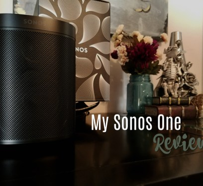 sonos one review