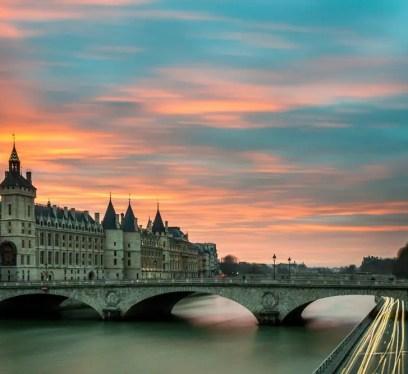 most expensive travel destinations, paris