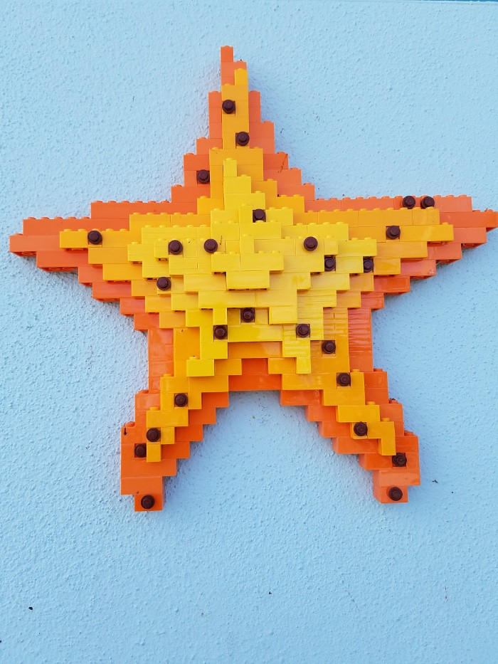 Legoland Beach Retreat