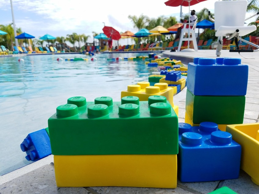 Legoland Beach Retreat