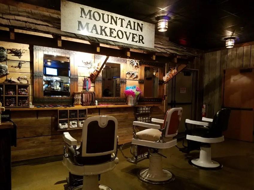Pigeon Forge, Dolly Parton's Smoky Mountain Adventures