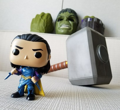 Thor: ragnarok gifts, Gift Ideas for Geeky Guys