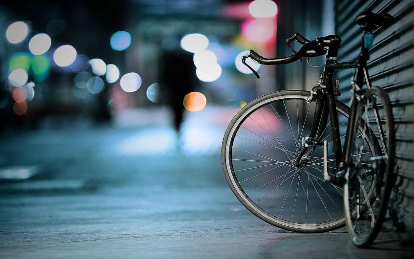 Cycling Road Trip