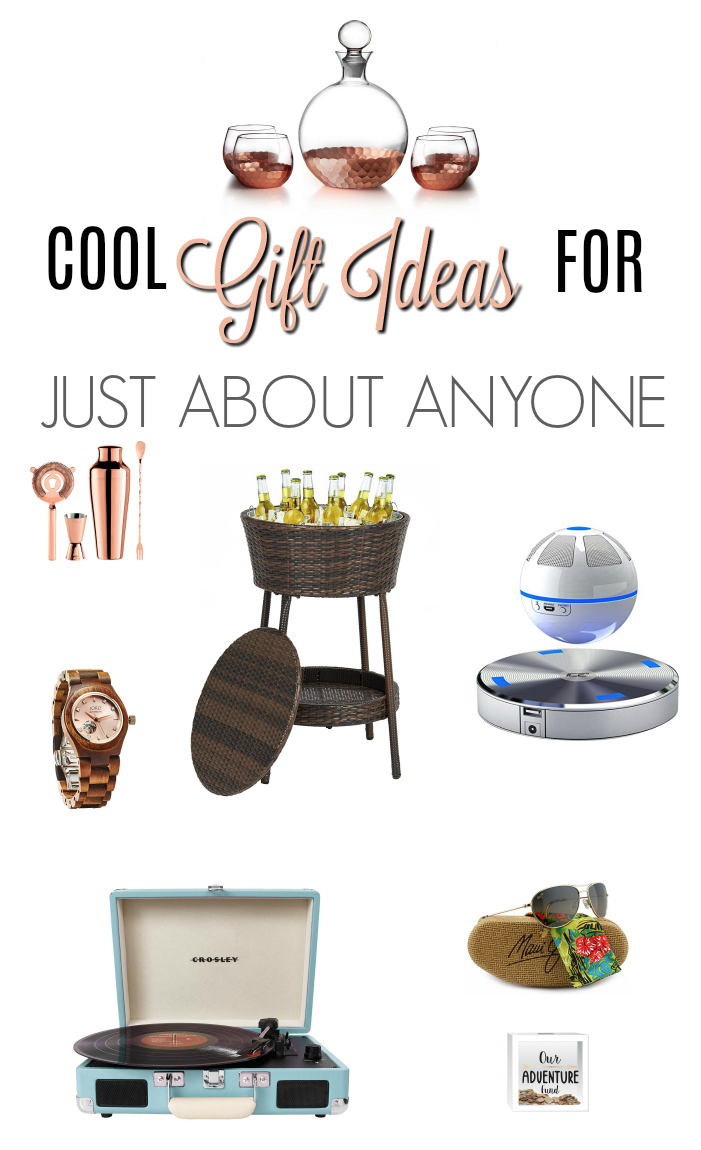 gift ideas for anyone, holidays, birthdays, office friends pretty much anyone will love these gifts
