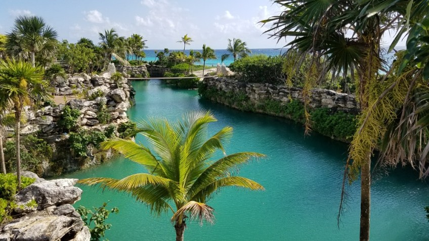 hotel xcaret mexico, top vacation countries