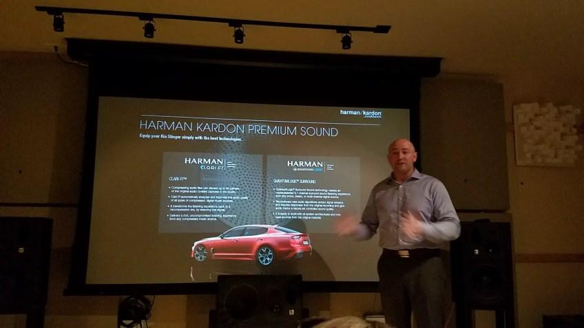 Harman Kardon Experience