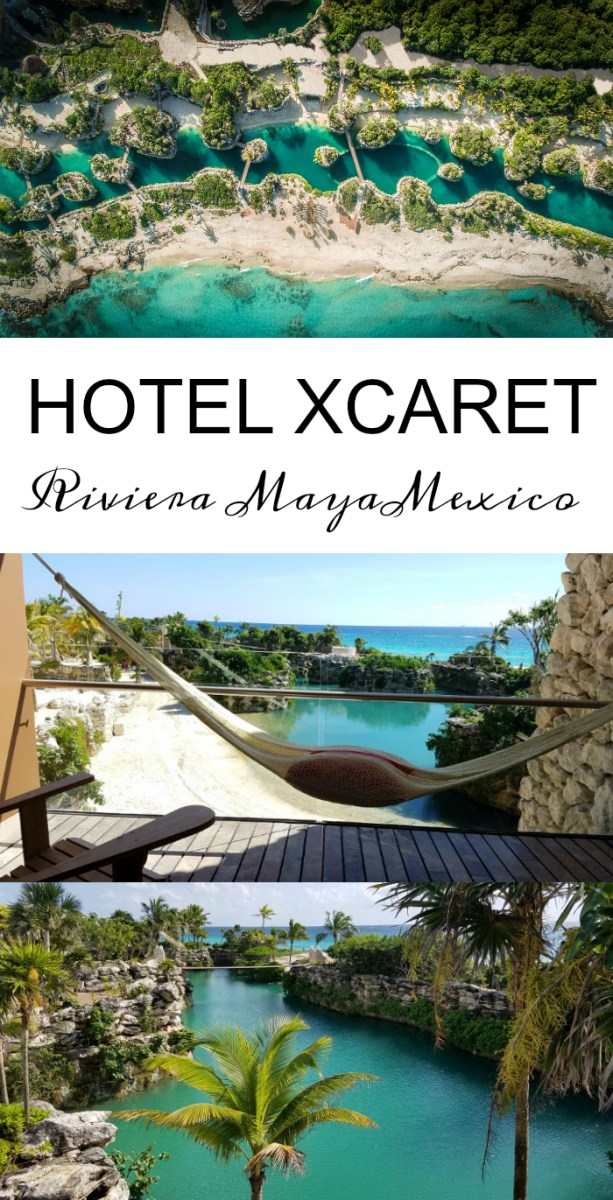 All Inclusive Resort in Mexico